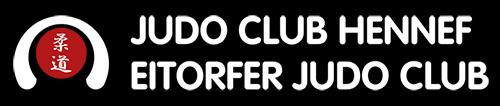 Website des JC Hennef und des 1.Eitorfer JC